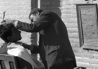 تاریخچه آرایشگری و سلمانی در ایران