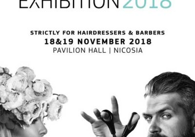 نمایشگاه تجهیزات لوازم و ابزار آرایشگری