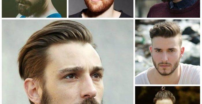 آموزش درجه 1 آرایشگری مردانه